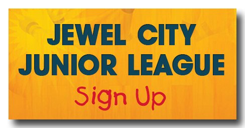 Jewel City Junior League Sign Up Form