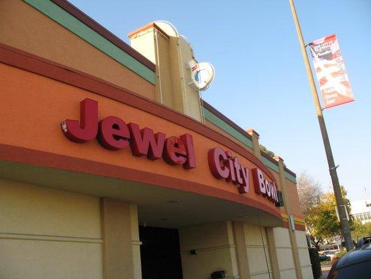Jewel City Bowl
